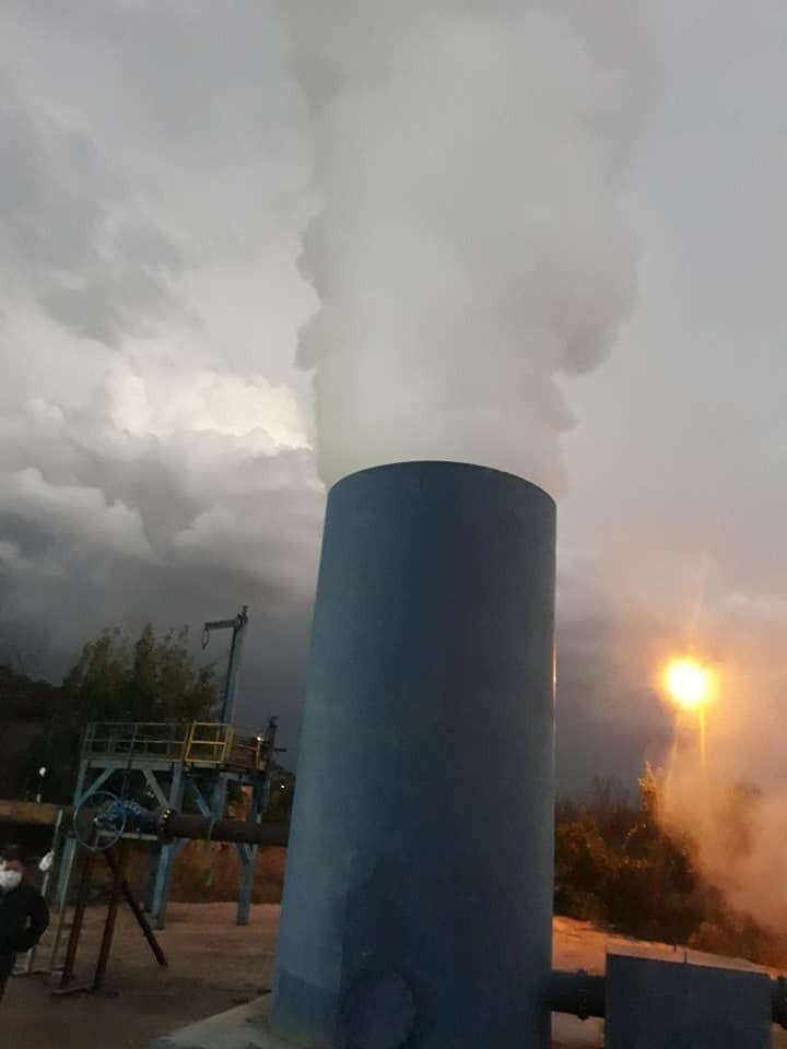 Jeotermal yatırımla Şaphane ekonomisi canlanacak