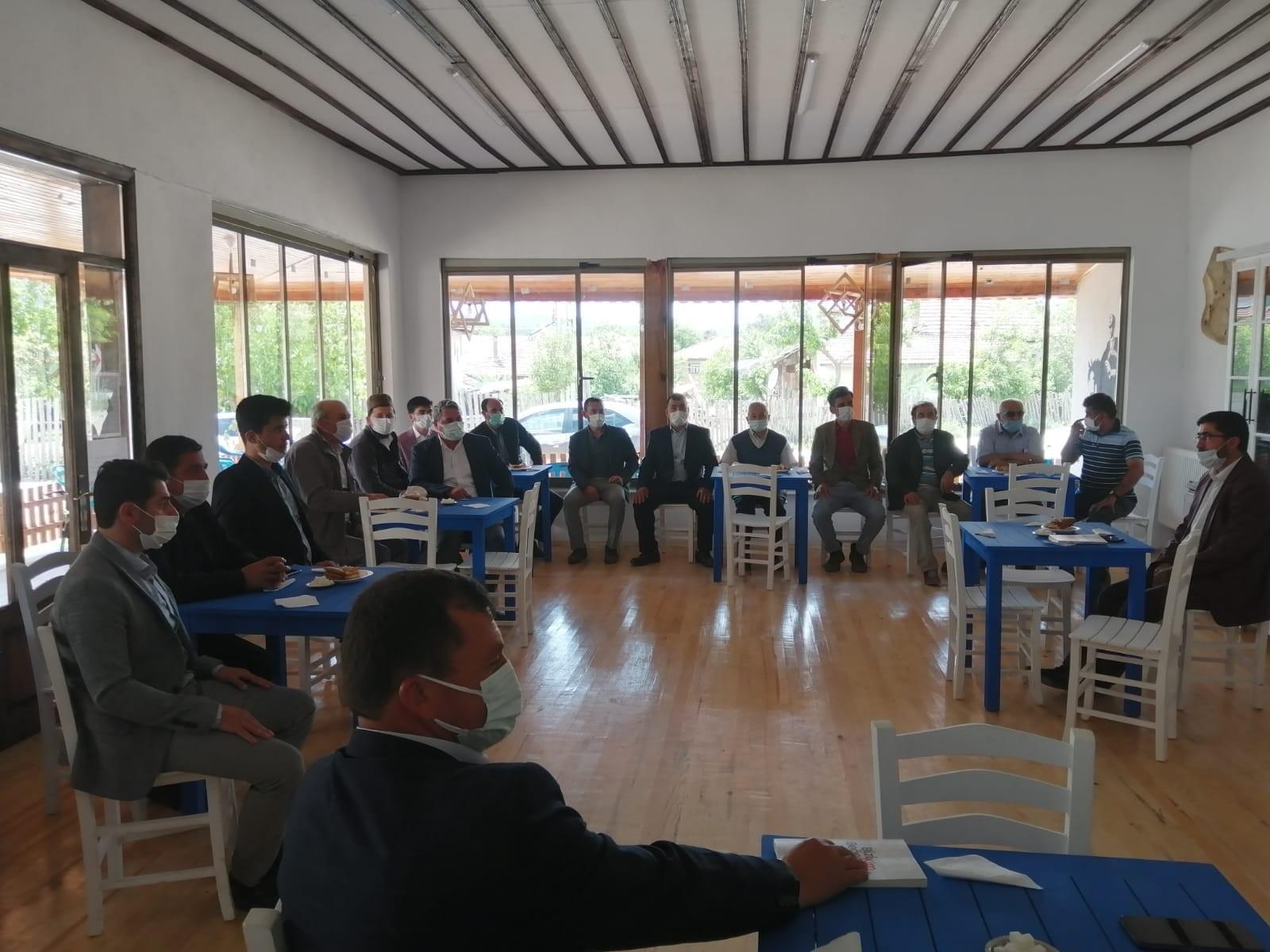 Din görevlileri bölgesel toplantısı