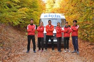 'Dünya Dağ Koşusu Şampiyonası'nda hedef altın madalya