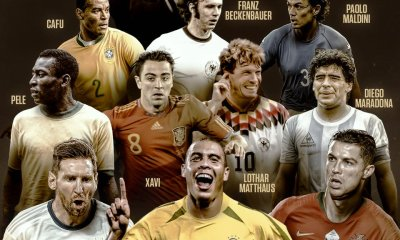 Nama Pemain Dream Team Ballon d'Or