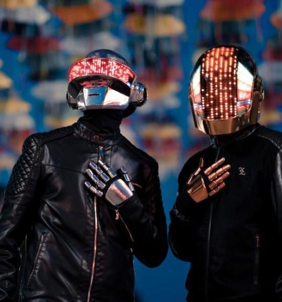 Mengenal Daft Punk