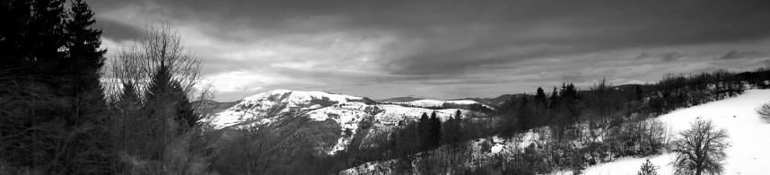 Bijelasnica Panorama