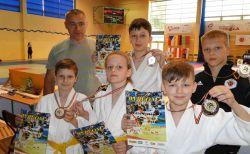 judo - kutnowska specjalizacja