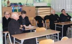 Policja szkoli duchownych