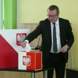 Umizgi i ofiary - nowy-stary starosta kutnowski