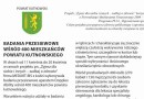 Powiat Kutnowski zakończył realizację pogłębionych badań…