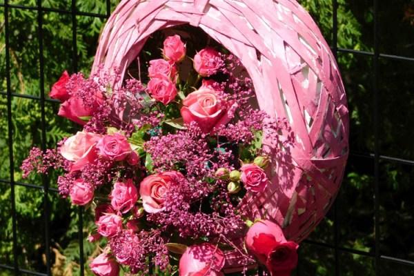 Konferencja różana rozpoczęła Piknik Wśród Róż