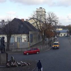 MAGBUD przygotuje dokumentację na Pałac Saski