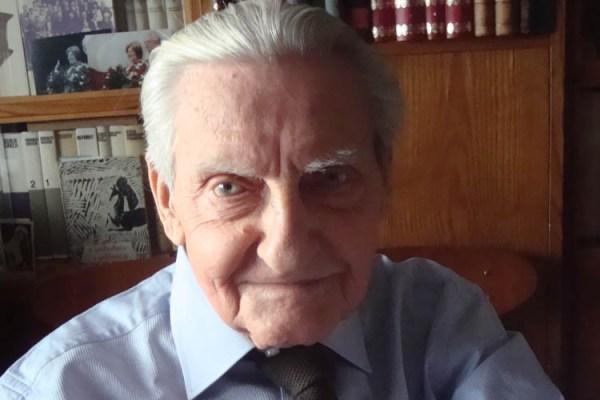 90-te urodziny Lechosława Kubiaka z TPZK