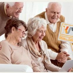 Skończyłeś 60 lat? Złóż wniosek o Kartę Seniora