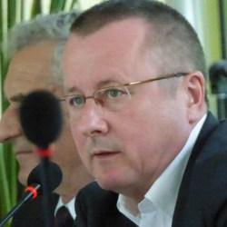 Jest wniosek o odwołanie starosty Krzysztofa Debicha