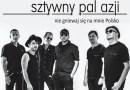 """Koncert dla ,,starszej młodzieży"""" – Sztywny Pal Azji"""