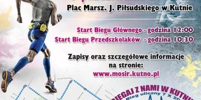 10 kilometrów biegiem – Kutnowska Za-Dyszka
