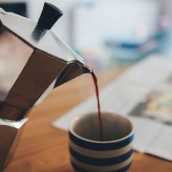 Międzynarodowy Dzień Kawy: Polacy pokochali kawę