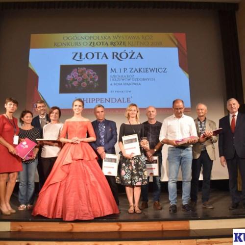 Hodowcy i organizatorzy konkursu