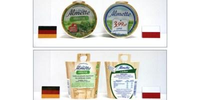 Gorsza żywność dla Polaków. UOKiK zrobił badania