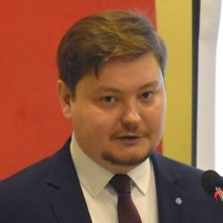 Daniel Kowalik nowym Starostą Kutnowskim