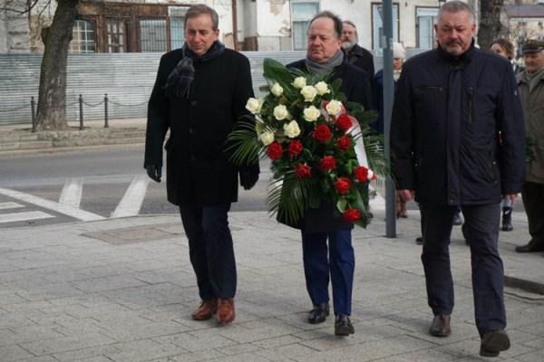 Obchody 156 rocznicy powstania styczniowego w Kutnie