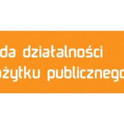 Wybory do wojewódzkiej rady pożytku publicznego