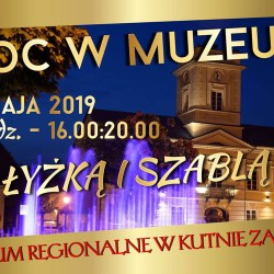 Kutnowska noc w muzeum w Willi Troczewskiego