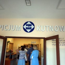 Uroczyście otwarto budynek kutnowskiego hospicjum