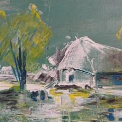 Wernisaż wystawy malarstwa Niny Kunikowskiej