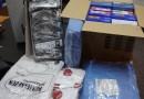 Samorząd Kutna zakupił środki ochronne dla szpitala