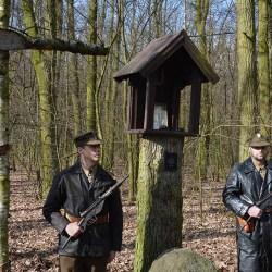 Dzień Pamięci Żołnierzy Wyklętych - foto: Lech Martynowski