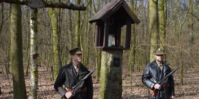 Dzień Pamięci Żołnierzy Wyklętych – foto: Lech Martynowski