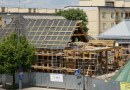 Co słychać na budowie kompleksu Pałacu Saskiego?