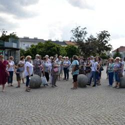 Spacerem po Kutnie - foto: Lech Martynowski
