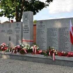 Kutno uczciło Powstańców. Foto: Lech Martynowski