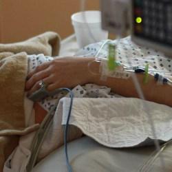 Co się wydarzyło w szpitalu w Zgierzu. Kto za to odpowie?