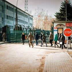 WOT: szkolenie podstawowe dla nowych ochotników w Kutnie