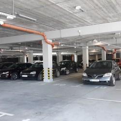 Po weekendzie parking będzie już płatny