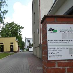 Koronawirus w Powiatowym Urzędzie Pracy w Kutnie