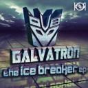ICE BREAKER E.P