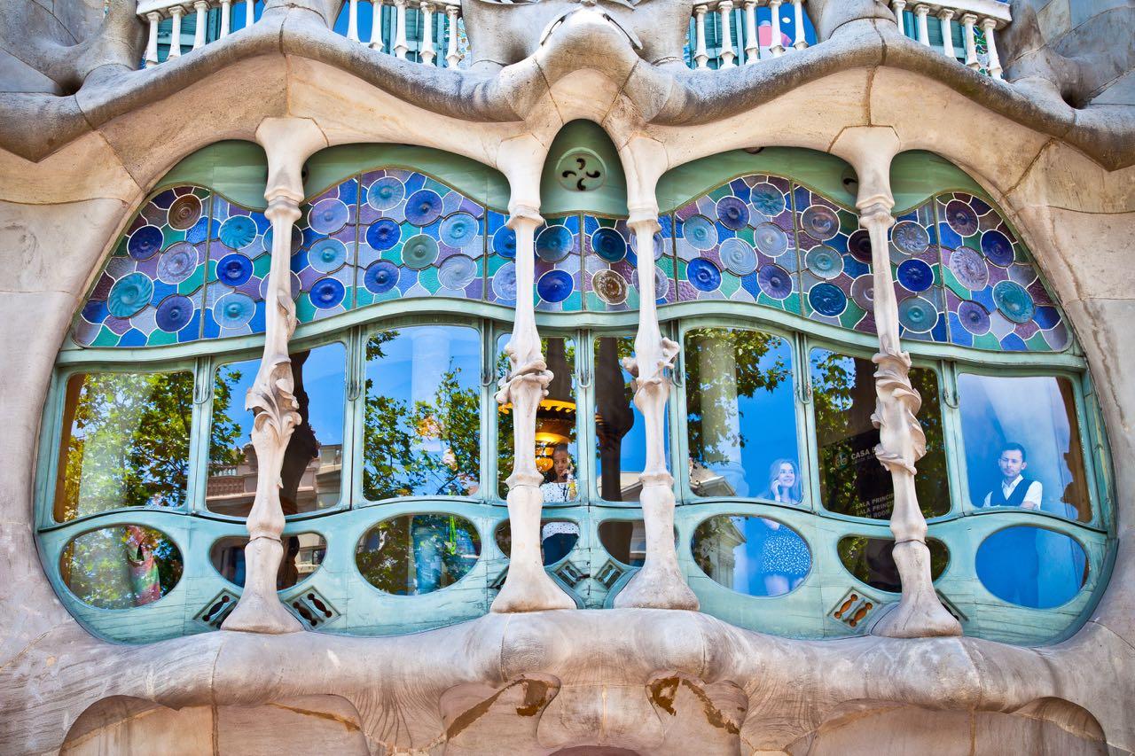 巴特略之家(免排隊)-西班牙酷游旅行