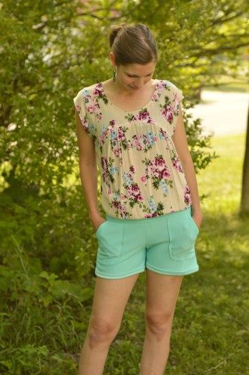 Portlander Shorts 4