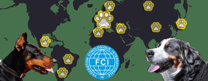 FCI World Dog Show kiállítási naptár
