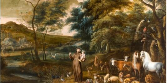 Lambert_de_Hondt_(I),_Willem_van_Herp_(I)_-_Saint_Francis_with_the_Animals