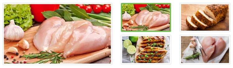 Great Deal on Bulk Chicken NATIONWIDE