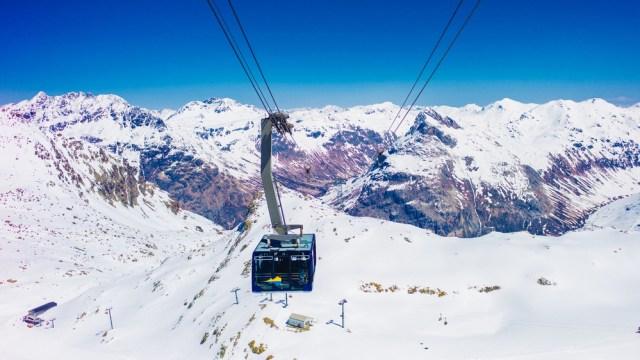 Radi lyžujete? Toto sú najlepšie zimné rezorty v Európe