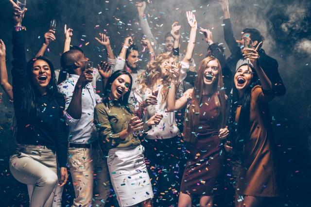 Ako usporiadať tú najlepšiu narodeninovú party?