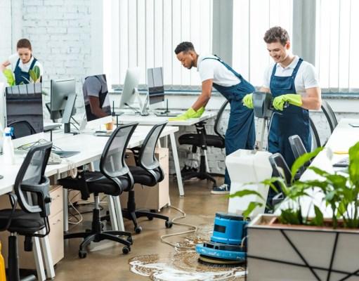 Fakty, ktoré by ste mali vedieť očistote vkancelárii