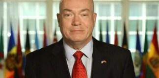 US Ambassador to Ghana