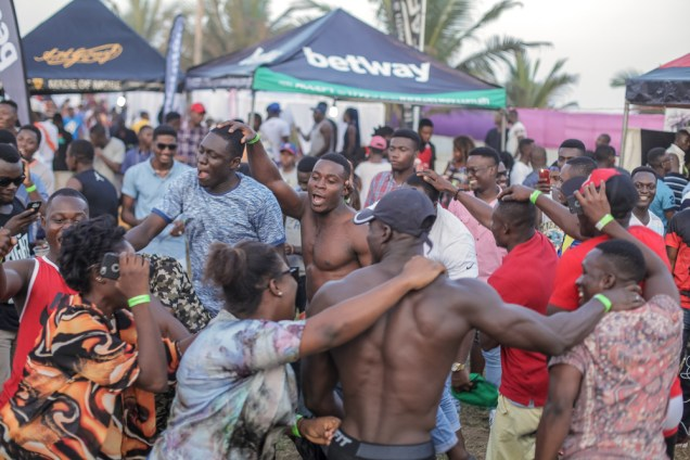 Image result for tidal rave