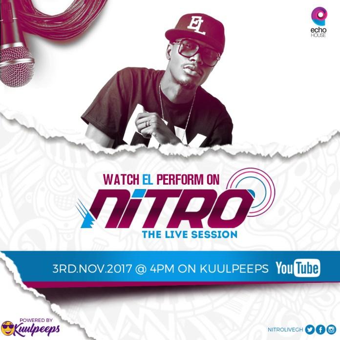 Nitro, The Live Session, EL