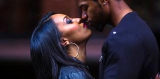 Love, Kiss