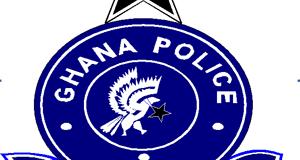 Ghana Police Service